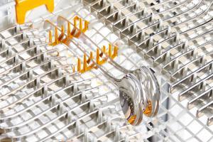 Patentierte<sup>2</sup> 3D-Besteckschublade+