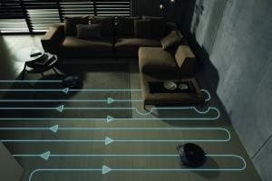 3D Smart Navigation