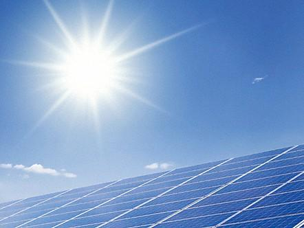 SolarSpar - Nachhaltigkeit in neuer Dimension