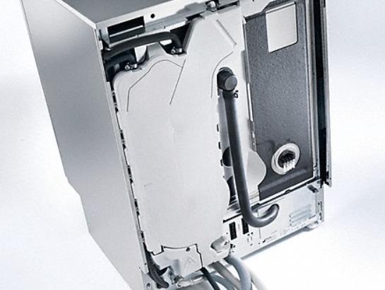 Sprühnebel-Dampfkondensator