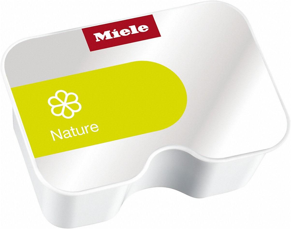 Miele 9er Pack Caps Weichspüler NATURE