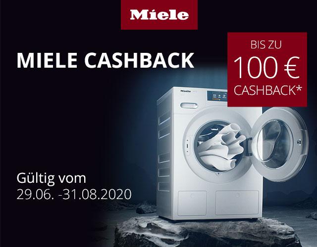 100€ Cashback sichern!